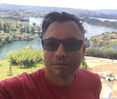 Rodrigo Caicedo A.