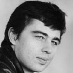 Sergei Bodrov J.