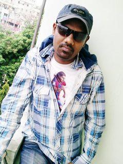 Suresh N K.