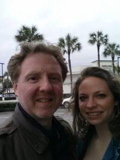 Mark and Christina S.