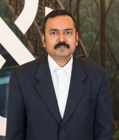 Jayaram U.