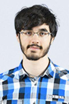 Adrian Pelaez P.