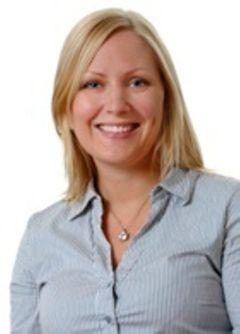 Christina Kjær S.
