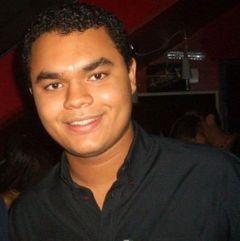 Roberto Mascarenhas B.