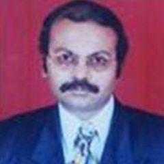 Nagendra K.