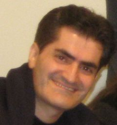Ali Kosar H.