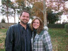 Michael & Tiffany T.