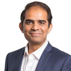 Ananth R.