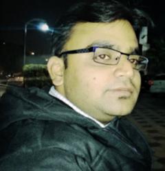 Raveesh R.