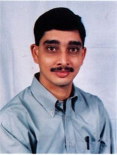 Raj Kumar M