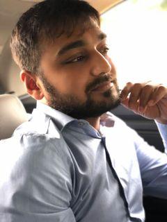 Patel Shreyas D
