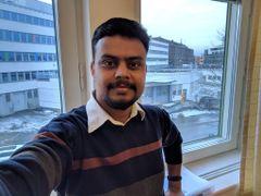 Syed Shahul H.