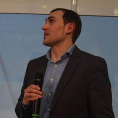 Sergio Cuesta M.