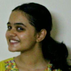 Saradha P.