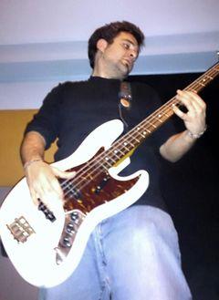 Fernando Rafael A.