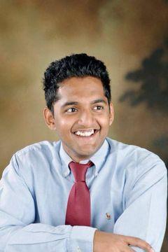 Abhijith M.