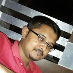 Kishoar Kumar R.