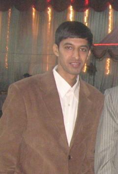 Raghu M.