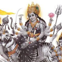 DurgaMasumiKrsna