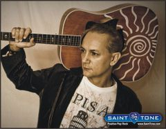 Tony Saint Tone L.