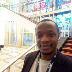 Adamou Nchange K.