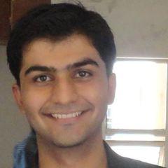 Saksham B.