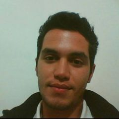 Omar Andres P.