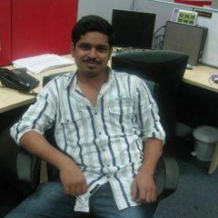 Naresh M.