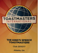 The King's Speech T.