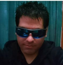 Alex Opazo O.