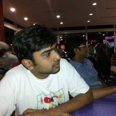 Kishore K.