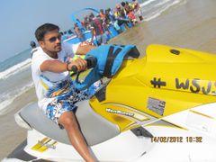Varun R.