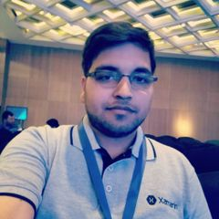 Abhishek Kumar S.
