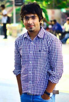 Saif R.