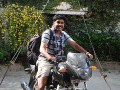 Deepak Babu P R