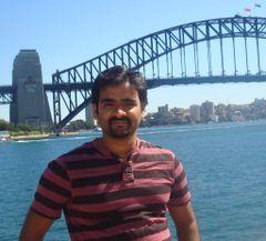 Madan Raj S