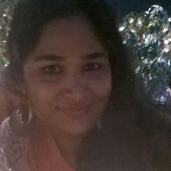 Geetika M.