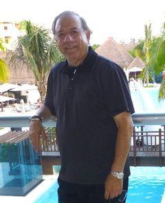 Dr. Stephen G.
