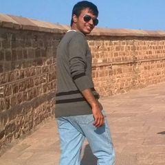 Aashish T.