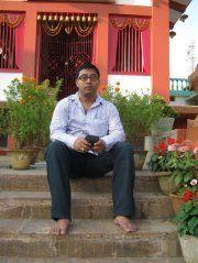 Shyamsundar D.