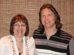 Mike and Annetta C.