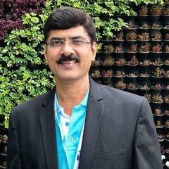 Ashok Kumar V