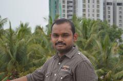 Saravanakumar K.