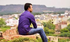 Saurav A.