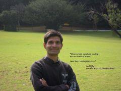 Anil Bidari ( Cloud E.
