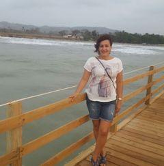 Claudia P Cardona M