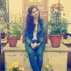 Amreen F.