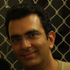 Satish T.
