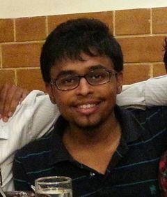 Bhavik P.