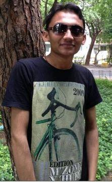 Harshad N.